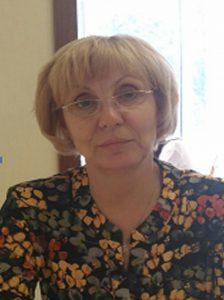 berezhnaya